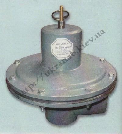 Предохранительно-сбросной клапан КЗВ-50С/125