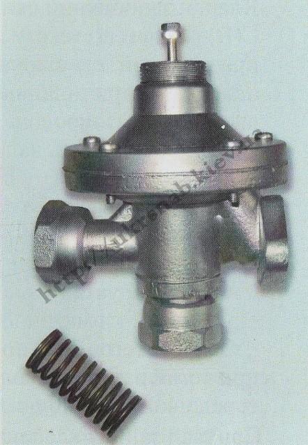 Предохранитель но-сбросной клапан КЗC-Н