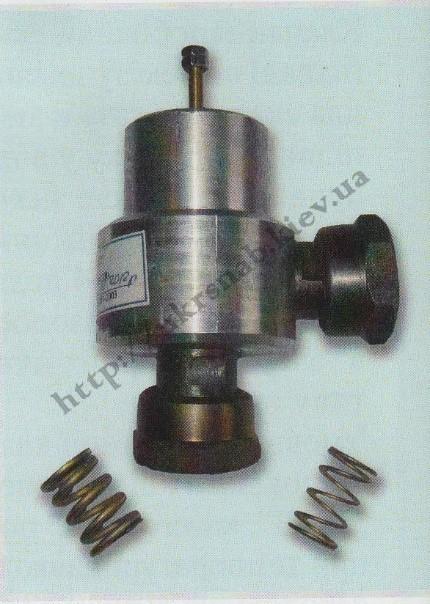 Предохранительно-сбросной клапан КЗC-В