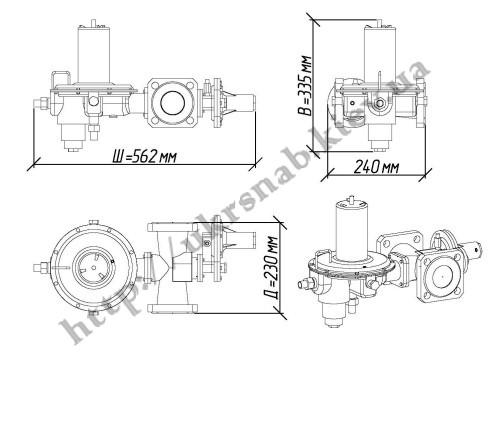 RDNK 50-400 esk