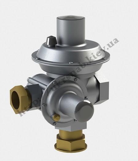 регулятор давления газа fexs