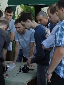 3 Zhitomir navchannya